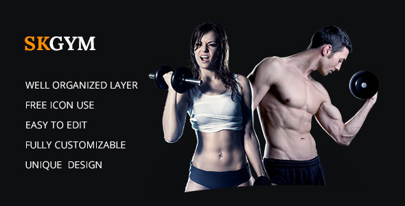 SKGYM - Fitness Events, Personal Trainer