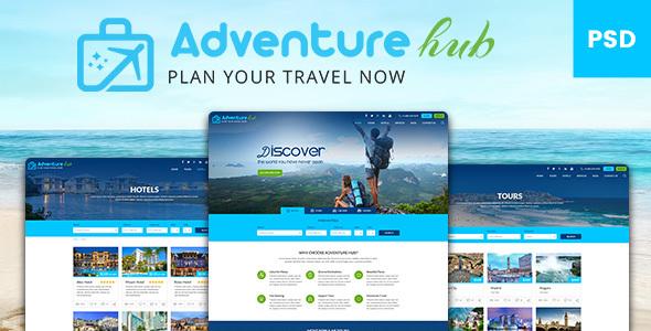 Viaxe Adventure Hub