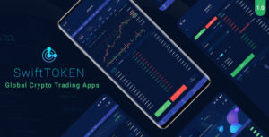Swifttoken - Global Crypto Trading Apps