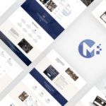 Business & Company Sketch Template - Monero