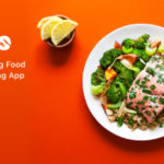 Figma Ordering Food & Daily Catering App - Eatuo
