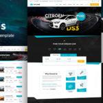 Autodealer & Tuning Auto Figma - Autlines