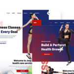 Fitness Template for Sketch - Josy