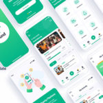 Charity Donation Sketch Template - Gfund