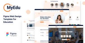 MyEdu- Online Education